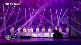 THESHOW I.O.I CUT