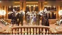 电提琴组合激情演绎MJ名曲《犯罪高手》(沈阳烽火影视)