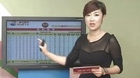维彩视频双色球2014086期 李琳