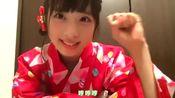 AKB48成员加藤玲奈直播视频