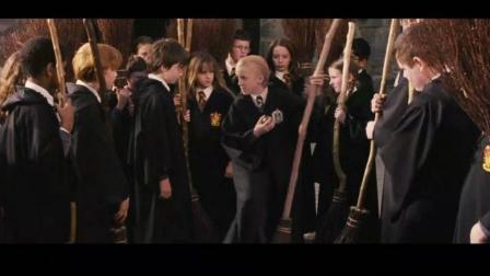 《哈利·波特》霍格沃茨学生放学后打群架的视频流出