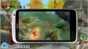 数码-HTC Android手机游戏期刊(19):什么叫动作游戏