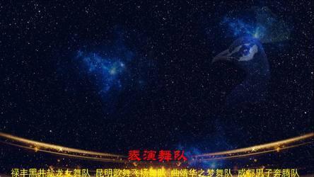 有一个美丽的地方 王江第二届深圳9月24日千人展演方阵舞 表演 团队版