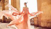 【惊喜!!】完整版-盖娅传说·熊英2020春夏高定系列巴黎时装周发布会