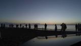 青海湖日出 90倍速