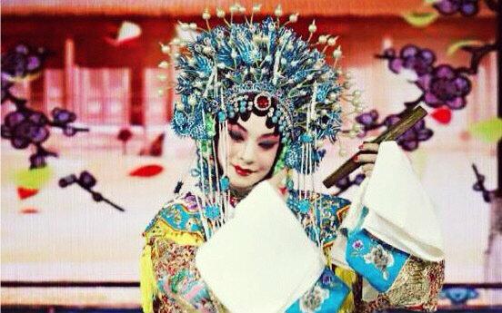 【HITA-昔言】梅派-胡文阁