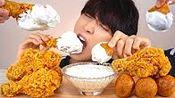 【jaeyeol】酸奶炸鸡奶酪球(2019年12月26日20时45分)