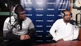 Kanye West and Sway Talk Without Boundaries- Raw a
