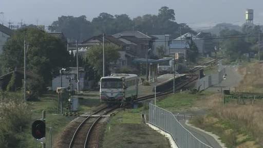 [NHK]深夜番組「映像散步 local鉄道之旅」九州編