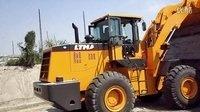 LTMA龙腾机械 5吨装载机工作视频