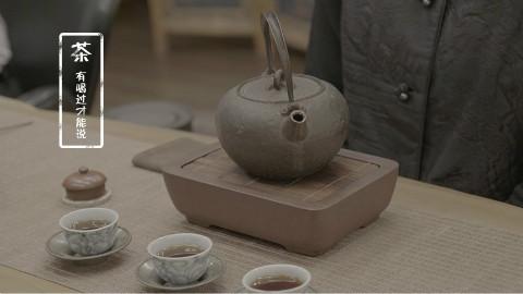茶有喝过才能说┃19 好茶不是人在做,而是天在做