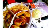 19吃播小白(肉食小专场)肯德基小食桶+港式流沙包
