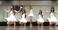北京演艺公司舞蹈教学视频 少女时代