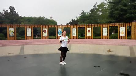 《女人没有错 表演 团队版》炫彩人生丽华广场舞