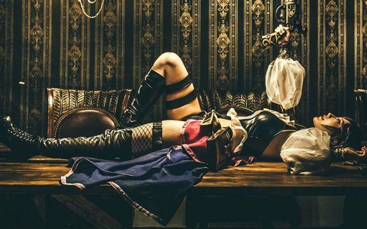 【猫音小丑】古风歌曲翻唱<醉赤壁>.其实主要是想通过视频告诉你们个消息- -!