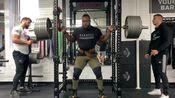 Kevin Oak的总成绩1000kg之路/part6