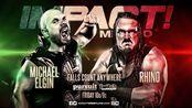 【TNA美式摔角】iMPACT Wrestling 2019.08.31 1080P