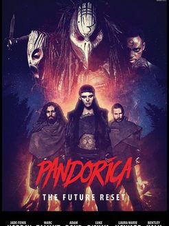 潘多拉(科幻片)