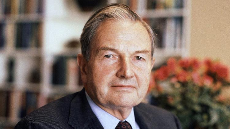 全球最年长的富豪去世 他姓洛克菲勒
