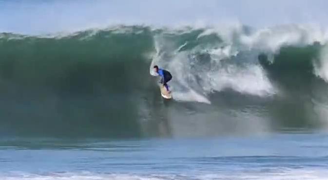 《浪骑天涯》第一集 摩托艇VS滑板冲浪