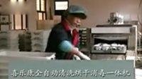 喜乐康洗碗机视频