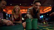 《Tom Clancy's Jack Ryan》维克托赌场片段