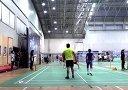2014-5-17御龙一队红牛小组赛混双 御龙VS盛达羽悦①