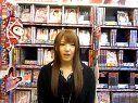 神咲詩織ちゃんがビデオの穴場にやってきた!!2回目!!