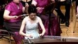 王丹红曲《如是》,张慧敏古筝演奏