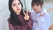 寺田蘭世与田祐希 乃木坂46 live in 台北 2019 自我介绍视频
