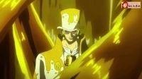 热血海贼王!四分钟看完黄金城热血之旅