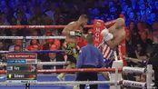 阿里附体,英国重量级拳王泰森·富里神还原阿里的绳边闪避