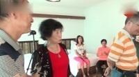 沁园春·长沙——郑李泰书法朗诵