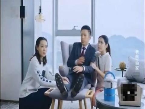老爸当家:为让杜思远原谅蒋欣,权水权爱给高鑫按摩,尔豪吓哭了