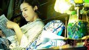 杨子姗 陈晓《红蔷薇 》中花式秀吻戏,简直撩人