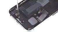 iphone5拆机教程 苹果 5换 屏幕 摄像头 配件 中框 高清视频_