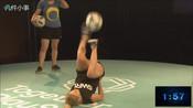 欧洲首届女子自由花式足球锦标赛8强炫技集锦
