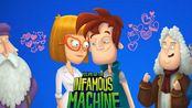 【开尔樱】和和美美的大结局! | Kelvin and the Infamous Machine | #4(END)