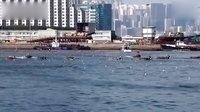 2015香港国际龙舟邀请赛500米金杯决赛