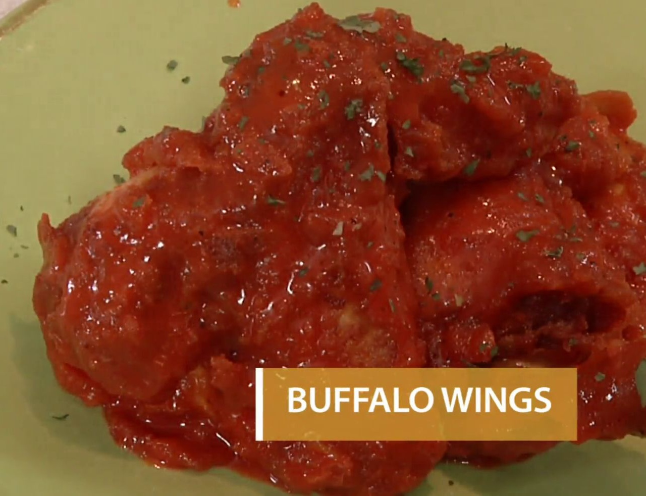 How To Cook Buffalo Wings