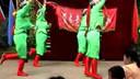 中老年民族舞蹈高原红