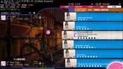 300bpm HDDT 7.05*pass | Yorushika - Hole In The Heart [Collab Insane]