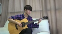 【郑成河·指弹吉他】Autumn Morning丨Sungha Jung