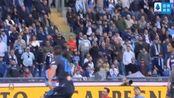 亚博app赞助意甲第22轮精彩回顾 拉齐奥5-1斯帕尔 拉扎里右路得球后直接射门