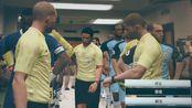 超燃!键盘《实况足球2017》顶级难度 大师联赛四冠王,英超 欧联 社区盾 超级杯