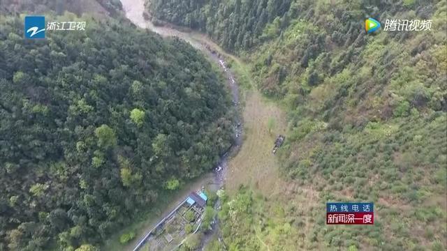 4月12日凌晨杭州临安发生4.2级地震