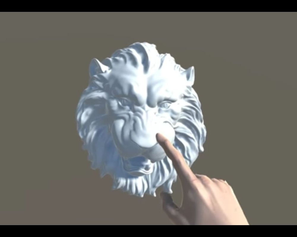 【YOTOVR】 微软研究院演示具有动觉反馈的VR手柄