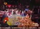 中国民歌精选 湖南民歌联唱唐笑张亚飞演唱