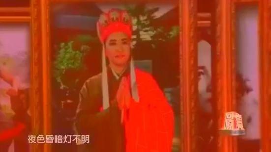 唐僧迟重瑞献唱经典老歌《晴天月儿明》