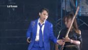 直播实录:Come Together(黄绮珊《只有你》演唱会2015北京站)